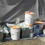 塗料の種類とかかる料金相場