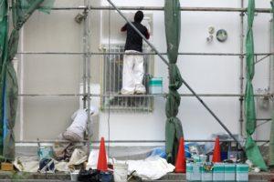 法定耐用年数 外壁塗装